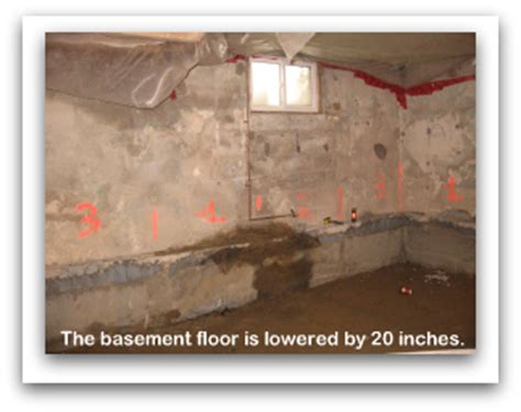 toronto basement lowering 416 467 1717