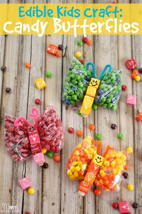 edible crafts for 25 best ideas about crafts on