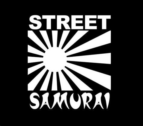 Window Decals Jdm by Street Samurai Sun Flag Jdm Vinyl Decal Stickers