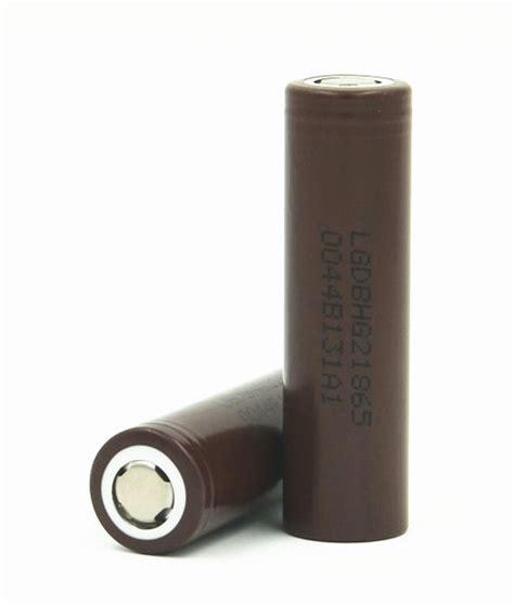 Lg Hg 2 Authentic Lg Hg2 18650 6 best 18650 battery reviews an ultimate vape batteries guide