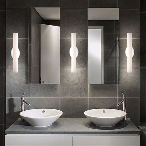 Modern Bathroom Lighting For A More Inviting Bathroom Decohoms by 128 Best Images About Bathroom Lighting On Diffusers Bathroom Lighting And Lighted