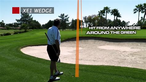 square to square golf swing method xe1 wedge square to square method