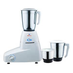 Iron Pedestal Buy Bajaj Ion Mixer Grinder Online At Bajaj Electricals