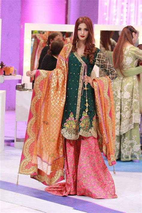 collection dresses kashees bridal dress collection 2018 my cms