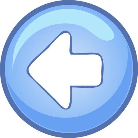 button back back button clip art at clker vector clip art online