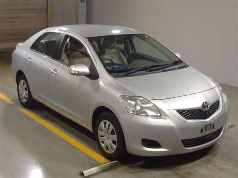Car Types In Kenya by Toyota Belta Kenya Car Bazaar Ltd