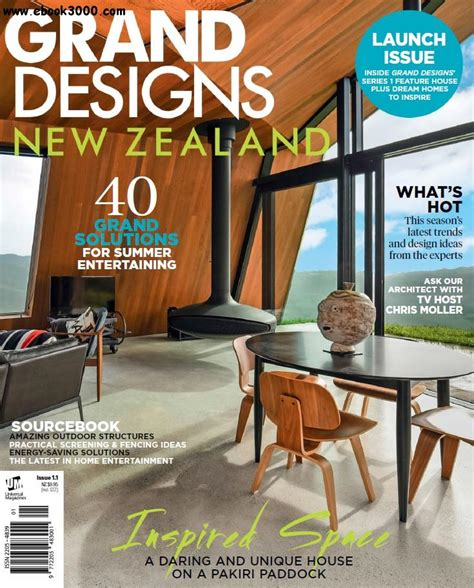 home design magazine new zealand how it works brain dump issue 33 2016 home magazine