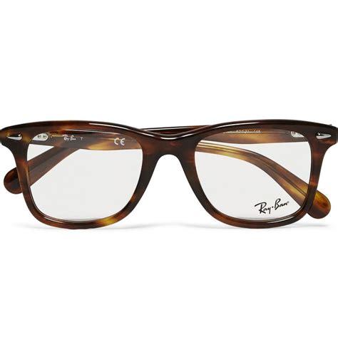 ban tortoise shell glasses frames