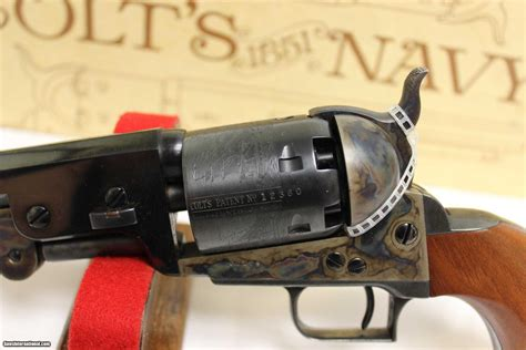 colt 1851 navy 36 cal early second generation colt 1851 navy 36 cal early second generation