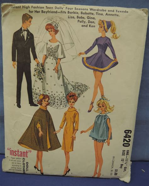 doll design book barbie pattern barbie related books patterns and