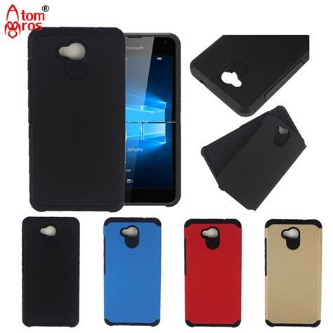 Microsoft Lumia 950 Casing Leather Flip Cover Armor Dompet microsoft phone promotion shop for promotional