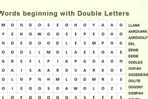 5 free websites to play word search games