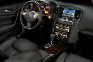 2011 Nissan Maxima Interior 2011 Nissan Maxima Price Mpg Review Specs Pictures
