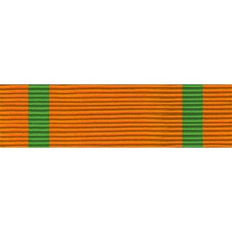 Flat Rack Ribbons by Florida National Guard Service Thin Ribbon Usamm