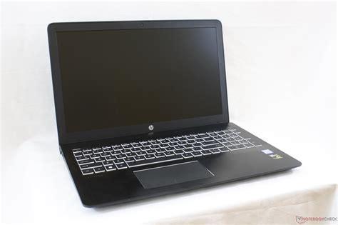 hp pavilion 15 hp pavilion 15 power i7 7700hq gtx 1050 laptop review