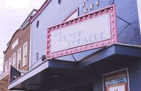 cineplex com cineplex cinemas langley clyde theatre in langley wa cinema treasures