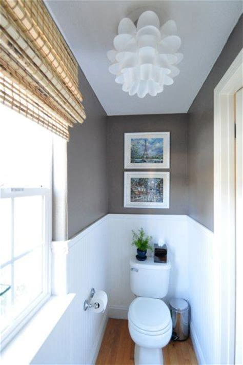 wood floor ceiling bath coming clean bathrooms pinterest best 25 small powder rooms ideas on pinterest bath