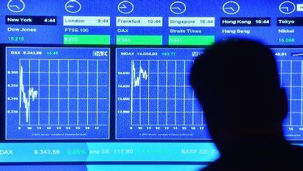 wem gehört die deutsche bank auslandsinvestoren an bord wem geh 246 ren die dax