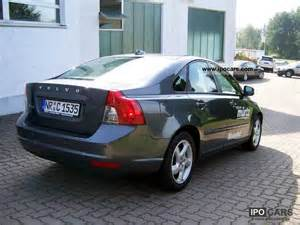 Volvo S40 2010 2010 Volvo S40 1 8 Kinetic Car Photo And Specs