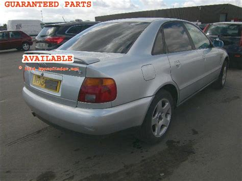 how does cars work 1996 audi a4 spare parts catalogs audi a4 breakers a4 1 8 dismantlers