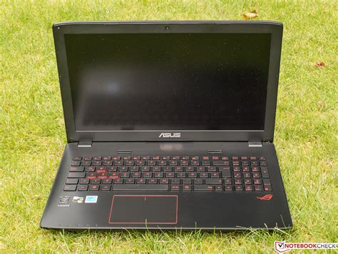 Laptop Asus Vs Acer asus gl552jx vs acer aspire v15 nitro vn7 vs msi gp62 2qe notebookcheck net reviews