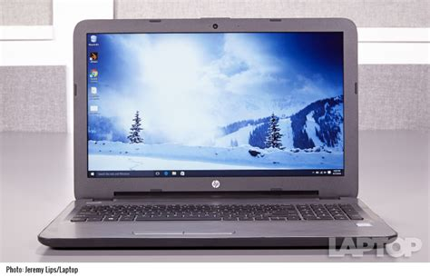 Laptop Notebook Hp 14 An029au hp notebook 15 review and benchmarks