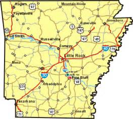 Arkansas Map Usa by Free Printable Maps State Of Arkansas Map Printfree