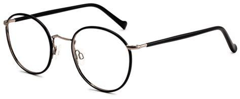 Kacamata Frame Lemtosh Black 1 the zev moscot