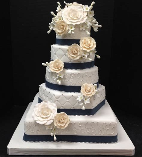 Wedding Cakes Miami by Paz Cakes Wedding Cake Miami Fl Weddingwire