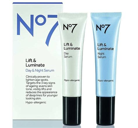 boots number 7 serum boots unveil new 163 25 miracle anti ageing set to be