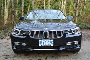Bmw 320i Xdrive Car Review 2014 Bmw 320i Xdrive Driving