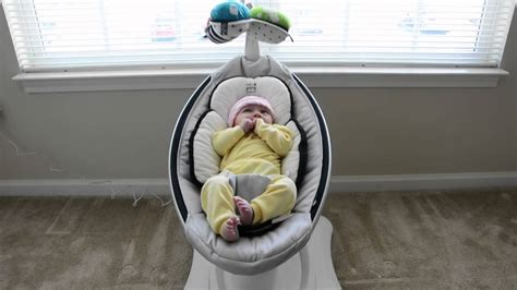 swing 4moms 4moms mamaroo bouncer reviews