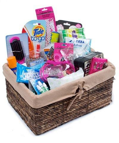 bathroom amenity baskets what to put in an amenity basket new hshire magazine