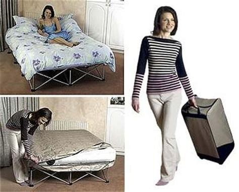 temporary beds portable bed portable beds pinterest beds and portable bed