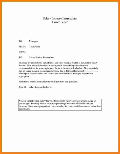 sample letter salary adjustment technician salary slip