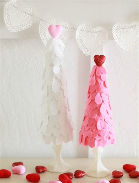 diy valentines decorations 15 best diy valentine s day decorations