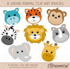 pin de barbara guerrero en safari animals baby shower y animal birthday