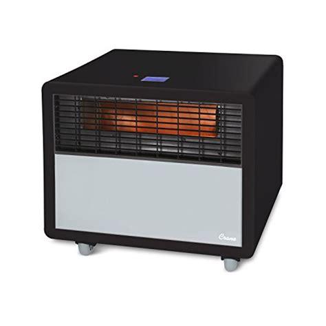 Crane USA Infrared Heater, Black   ForRealDesigns   ForRealDesigns