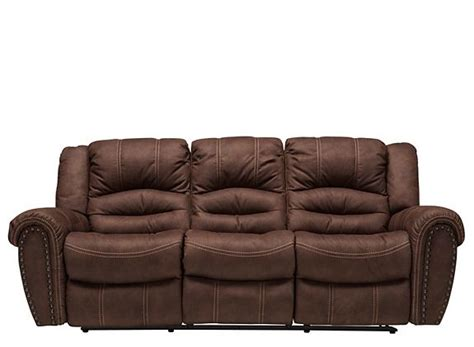 cole leather reclining sofa cole microfiber power reclining sofa sofas raymour and