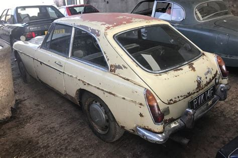 great british cars classic 1849539286 great british classic project cars for sale classics world