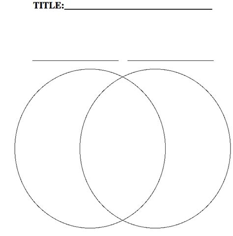 blank venn diagram template 4 triangle venn diagram template