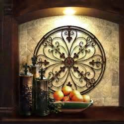 Rod Iron Home Decor by 1000 Ideas About Wrought Iron Wall Decor On