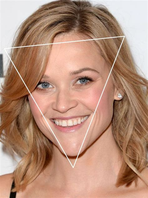 updo hairstyl for triangle face the best and worst bangs for inverted triangle faces