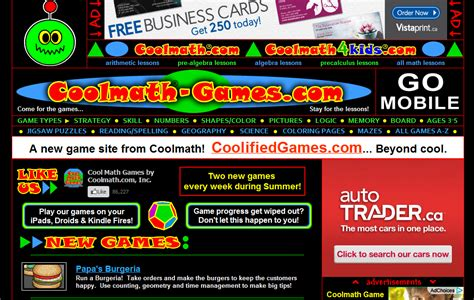 cool math cool math free online cool math lessons cool math games
