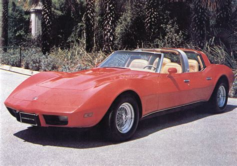 1979 corvette america sure why not updated with new