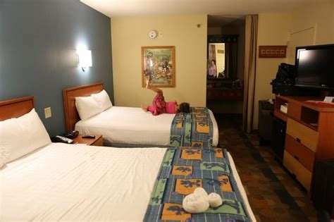 pop century preferred rooms room picture of disney s pop century resort orlando tripadvisor