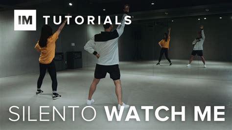 tutorial dance silento 29 best 1million dance studio images on pinterest dance