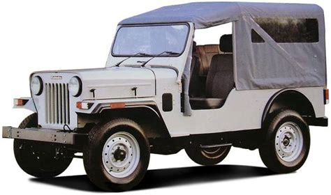 Discontinued Home Interiors Pictures by Mahindra Major Soft Top Price Specs Review Pics
