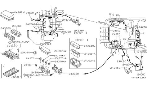 nissan vg30e wiring diagram k grayengineeringeducation