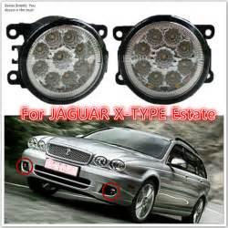 2003 Jaguar X Type Front Bumper For Jaguar X Type Estate 2003 2009 Front Bumper High